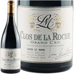 ワイン 赤ワイン 2013年 クロ・ド・ラ・ロッシュ グラン・クリュ / ルシアン・ル・モワンヌ フランス ブルゴーニュ モレ・サン・ドニ 750ml