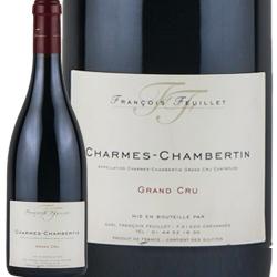 ワイン 赤ワイン 2015年 シャルム・シャンベルタン グラン・クリュ / フランソワ・フュエ フランス ブルゴーニュ ジュヴレ・シャンベルタン 750ml