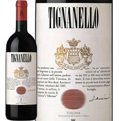 ワイン 赤ワイン 2016年 ティニャネロ / テヌータ・ティニャネロ(アンティノリ) イタリア トスカーナ キャンティ 750ml