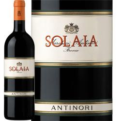 ワイン 赤ワイン 2015年 ソライア / テヌータ・ティニャネロ(アンティノリ) イタリア トスカーナ キャンティ 750ml