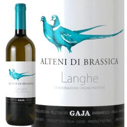 ワイン 白ワイン 2014年 アルテニ・ディ・ブラッシカ / ガヤ イタリア ピエモンテ 750ml
