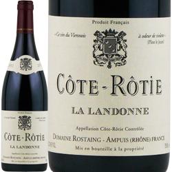 ワイン 赤ワイン 2011年 コート・ロティ ラ・ランドンヌ / ルネ・ロスタン フランス ローヌ 750ml