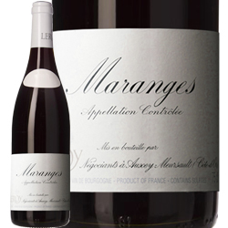 ワイン 赤ワイン 1997年 マランジュ [メゾン・ルロワ] / ルロワ フランス ブルゴーニュ マランジュ 750ml