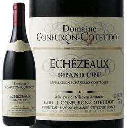 ワイン 赤ワイン 2012年 エシェゾー グラン・クリュ / コンフュロン・コートティド フランス ブルゴーニュ ヴォーヌ・ロマネ 750ml