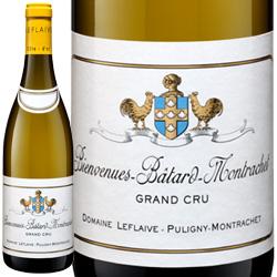 ワイン 白ワイン 2016年 ビアンヴニュ・バタール・モンラッシェ グラン・クリュ / ルフレーヴ フランス ブルゴーニュ ピュリニー・モンラッシェ 750ml