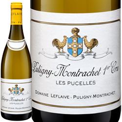 ワイン 白ワイン 2016年 ピュリニー・モンラッシェ プルミエ・クリュ レ・ピュセル / ルフレーヴ フランス ブルゴーニュ ピュリニー・モンラッシェ 750ml