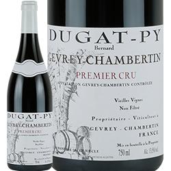 ワイン 赤ワイン 2012年 ジュヴレ・シャンベルタン プルミエ・クリュ ヴィエイユ・ヴィーニュ / デュガ・ピィ フランス ブルゴーニュ ジュヴレ・シャンベルタン 750ml