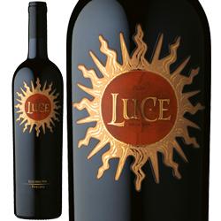 ワイン 赤ワイン 2015年 ルーチェ / ルーチェ・デッラ・ヴィーテ イタリア トスカーナ モンタルチーノ 750ml