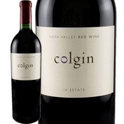 ワイン 赤ワイン 2013年 ナンバー・ナイン・エステート レッド・ワイン / コルギン アメリカ カリフォルニア ナパ・ヴァレー 750ml