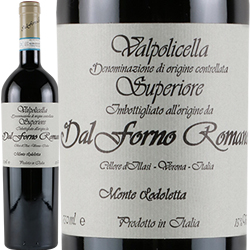 ワイン 赤ワイン 2011年 ヴァルポリチェッラ・スペリオ-レ・モンテ・ロドレッタ  イタリア ヴェネト 750ml