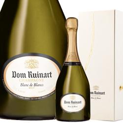 ワイン スパークリングワイン 泡 シャンパン 2006年 ドン・ルイナール ブラン・ド・ブラン[ボックス付] / ルイナール フランス シャンパーニュ 750ml