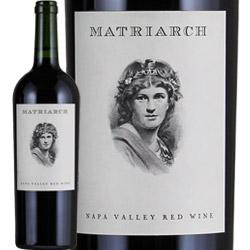 ワイン 赤ワイン 2014年 メイトリアーク / ボンド アメリカ カリフォルニア ナパ ラザフォード 750ml