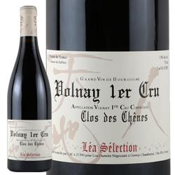 ワイン 赤ワイン 1997年 ヴォルネイ プルミエ・クリュ クロ・デ・シェーヌ [レア・セレクション] / ルー・デュモン フランス ブルゴーニュ ヴォルネイ 750ml