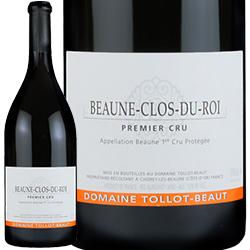 ワイン 赤ワイン 2017年 ボーヌ プルミエ・クリュ クロ・デュ・ロワ / トロ・ボー フランス ブルゴーニュ ボーヌ 750ml
