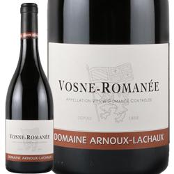 ワイン 赤ワイン 2017年 ヴォーヌ・ロマネ / アルノー・ラショー フランス ブルゴーニュ ヴォーヌ・ロマネ 750ml