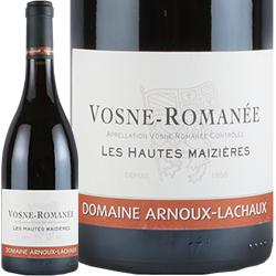 ワイン 赤ワイン 2017年 ヴォーヌ・ロマネ レ・オート・メズィエール / アルノー・ラショー フランス ブルゴーニュ ヴォーヌ・ロマネ 750ml