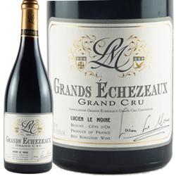 ワイン 赤ワイン 2017年 グラン・エシェゾー グラン・クリュ / ルシアン・ル・モワンヌ フランス ブルゴーニュ ヴォーヌ・ロマネ 750ml