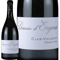 ワイン 赤ワイン 2017年 クロ・ヴージョ グラン・クリュ / ドメーヌ・デュージェニー フランス ブルゴーニュ ヴージョ 750ml