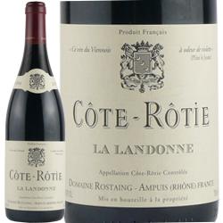 ワイン 赤ワイン 2017年 コート・ロティ ラ・ランドンヌ / ルネ・ロスタン フランス ローヌ 北ローヌ 750ml