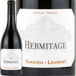 ワイン 赤ワイン 2016年 エルミタージュ・ルージュ / タルデュー・ローラン フランス ローヌ 北ローヌ 750ml