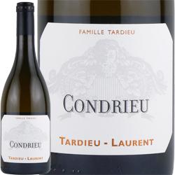 ワイン 白ワイン 2018年 コンドリュー / タルデュー・ローラン フランス ローヌ 北ローヌ 750ml