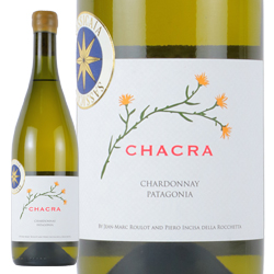 ワイン 白ワイン 2018年 チャクラ・シャルドネ / ボデガ・チャクラ  アルゼンチン 750ml