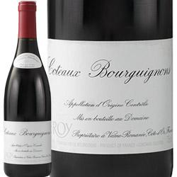 ワイン 赤ワイン 2016年 コトー・ブルギニヨン・ルージュ [ドメーヌ・ルロワ] / ルロワ フランス ブルゴーニュ 750ml
