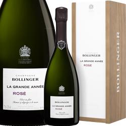 ワイン ロゼ スパークリング シャンパン 2012年 ボランジェ ラ・グラン・ダネ・ロゼ [ボックス付] / ボランジェ フランス シャンパーニュ 750ml