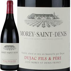 ワイン 赤ワイン 2017年 モレ・サン・ドニ / ドメーヌ・デュジャック フランス ブルゴーニュ モレ・サン・ドニ 750ml