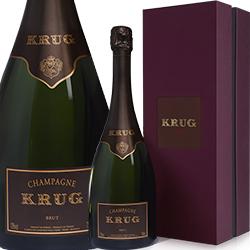 ワイン スパークリングワイン 泡 シャンパン 2006年 クリュッグ ヴィンテージ [ボックス付] / クリュッグ フランス シャンパーニュ 750ml