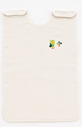 【あす楽】【送料無料】【solby】【DAD-WAY Amorosa】ダッドウェイ アモローサオーガニック・フリース・くりつき毛布10P01Oct17