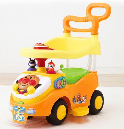 今売れています★☆送料無料★☆アンパンマンお子様のはじめての乗用よくばりビジーカーおうちで遊ぼう^_^10ヶ月~5才まで【楽ギフ_のし】