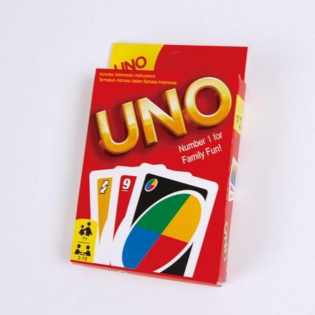 定番カードゲーム 送料無料 UNOカードゲーム 当店一番人気 WJ-9026 予約 追跡可能メール便にて発送いたします