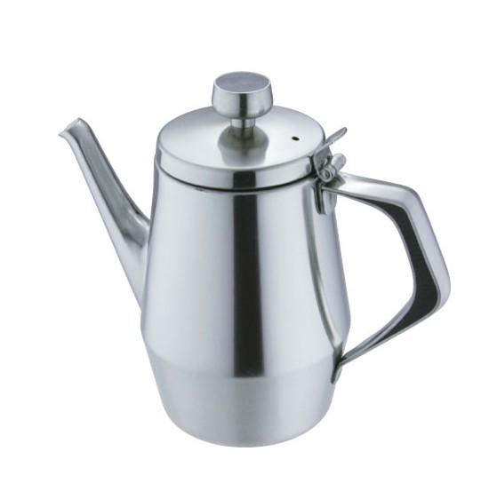 ステンレス コーヒーポット2人用