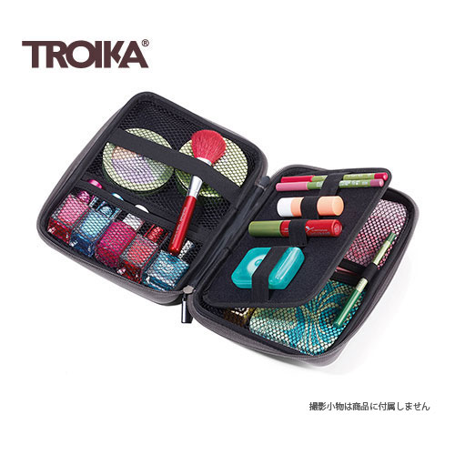 TROIKA/ troika organizer case oar light [CBO10/GB]