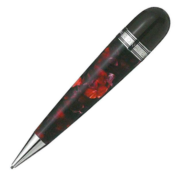 アウロラ ミニ・オプティマ スケッチペン バーガンディ960-CMXA 正規輸入品