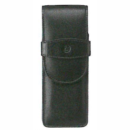 ペリカン レザーケース TG-31 ブラック 3本用 正規輸入品(10000)