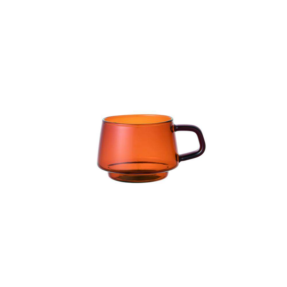 アンティーク品のようなどこか懐かしい温もりのあるカップ ポイント10倍 日本製 SEPIA カップ 270ml キントー 年末年始大決算 AM 21740 KINTO