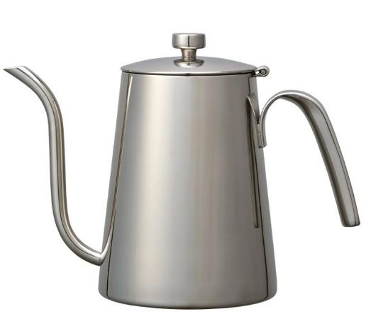 キントー ステンレス製コーヒー用ドリップケトル(900ml) Coffee Kettle KINTO SLOW COFFEE STYLE キント