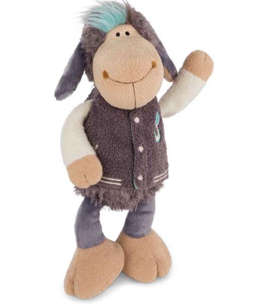 NICI ニキ ジョリーメイ32 ジョリー・ジェイデン クラシック 105cm   soft toy 動物 アニマル ぬいぐるみ キッズ ベビー ギフト 贈物 手ざわり ふわふわ ひつじ 羊