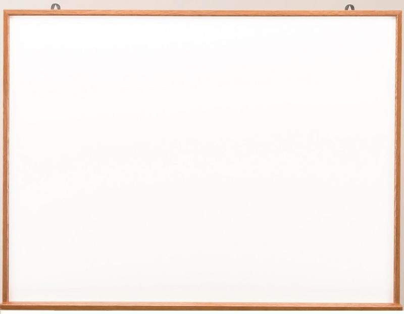 ★木枠付きホワイトボード★1200×900【送料無料】