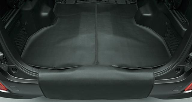 【国内正規純正部品】TOYOTA トヨタ純正 30系アルファード/30系ヴェルファイア用(ハイブリットも含む)ディーラーオプション ロングラゲージマット 荷室 トランク GGH30W GGH35W AGH30W AGH35W AYH30W
