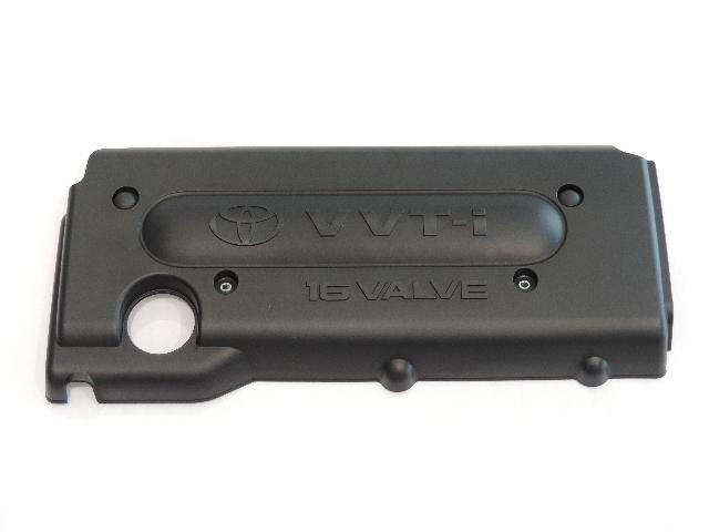 TOYOTA トヨタ純正 北米輸出用 エンジンカバー 2.4L用 VVT-i 16VALVE ブラック クルーガーL/V ACU20W ACU25W