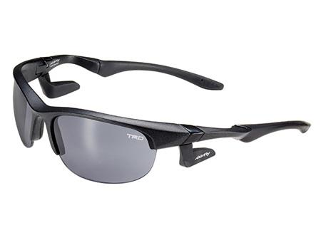 TRD(ティーアールディー)エアフライ サングラス専用ケース付 TRDロゴ入り日よけ ファッション 眼鏡スポーツ