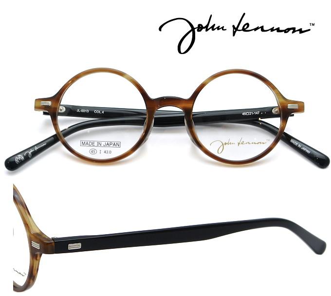 JOHN LENNON (ジョン レノン) メガネフレーム (丸メガネ/丸眼鏡) JL-6013 4