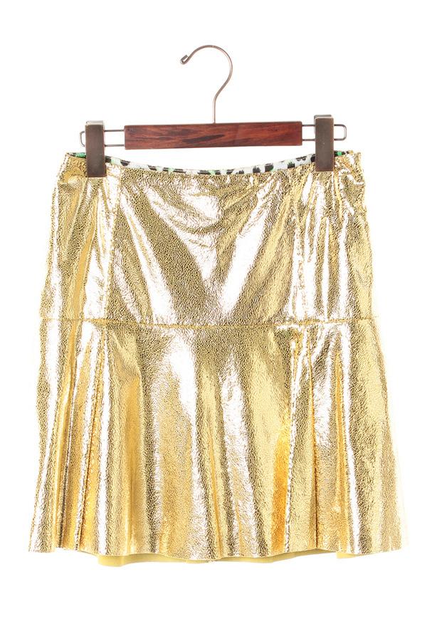 レディース Just ご予約品 Cavalli ジャスト カヴァリ カバリ 日本Lサイズ size:40 正規品 スカート
