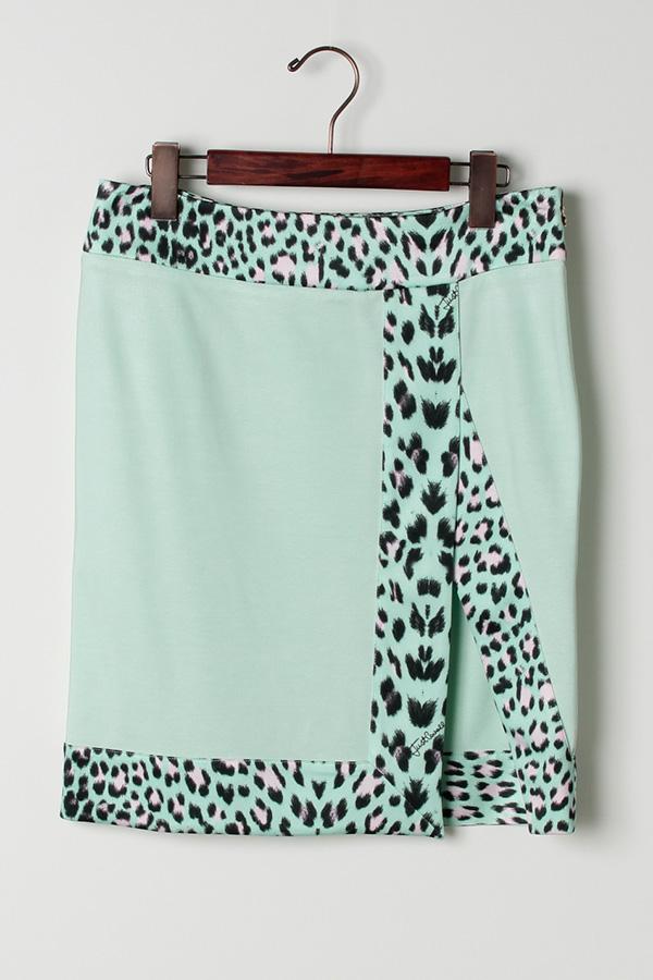 レディース Just Cavalli(ジャスト カヴァリ/ジャスト カバリ) スカート size:S