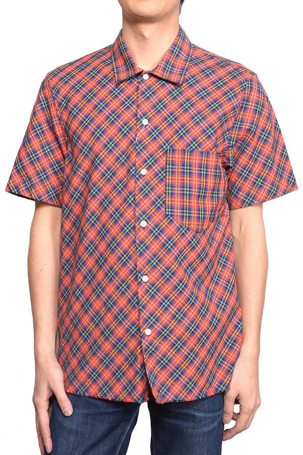 メンズ Marc Jacobs(マーク ジェイコブス/マーク BY マークジェイコブス) シャツ size:48