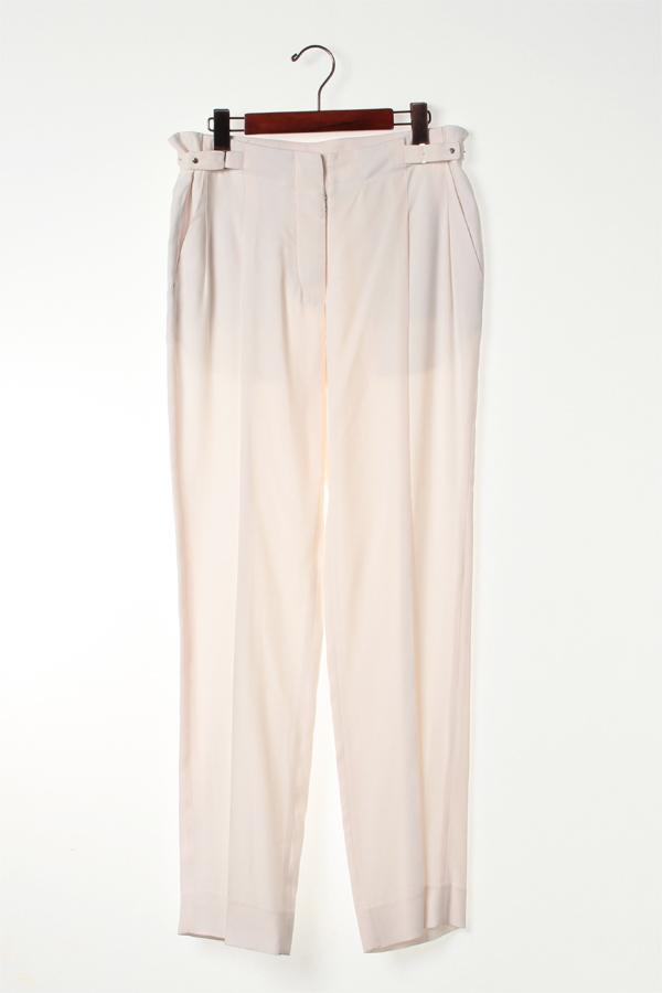 レディース Maison Margiela(メゾンマルジェラ/マルタンマルジェラ) パンツ size:42(日本XLサイズ)