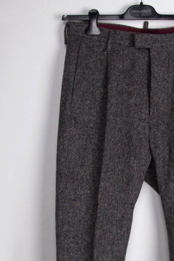 メンズ Dsquared2(ディースクエアード) パンツ size:46